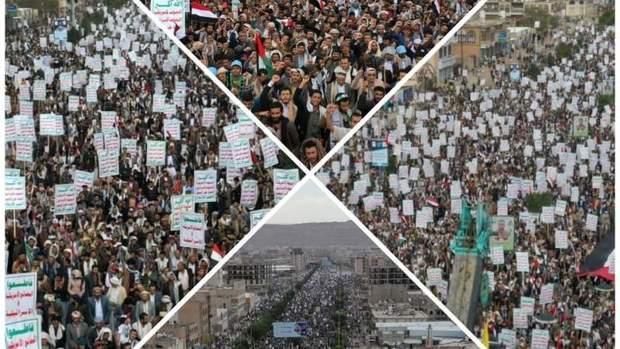 برگزاری روز جهانی قدس در یمن