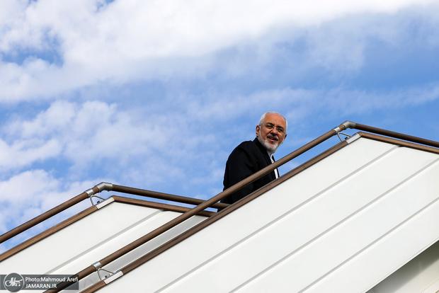 ظریف به اندونزی سفر میکند