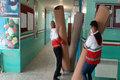 تدارک ۵ مدرسه برای اسکان اضطراری مردم شهر پلدختر