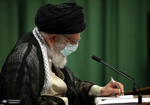 پاسخ رهبر معظم انقلاب به نامههای رئیس دفتر سیاسی حماس و دبیرکل جهاد اسلامی فلسطین