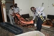 قاتل خاموش جان ۲ نفر را در راین کرمان گرفت