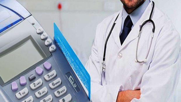۲۹ درصد پزشکان قزوین در سامانه کارتخوان مالیاتی ثبت نام کردهاند