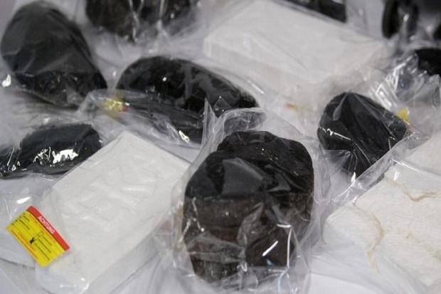 10 کیلوگرم تریاک در مهاباد کشف شد