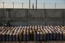 کشف 6هزار لیتر سوخت قاچاق در استان کرمان