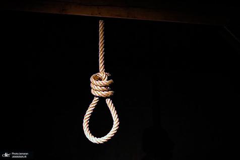 اعدام عاملان تجاوز گروهی در خراسان رضوی