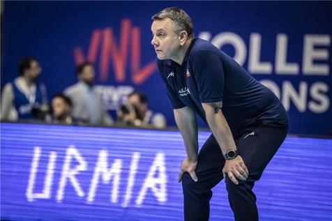 کولاکوویچ: به دنبال قهرمانی در آسیا هستیم