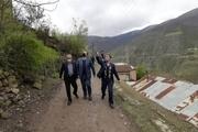 انتقال روستاهای درمعرض حوادث روی خط وعده ها  از منجیر تا پیت سرا