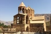 تداوم مرمت وساماندهی کلیساهای سنت استپانوس و چوپان آذربایجان شرقی