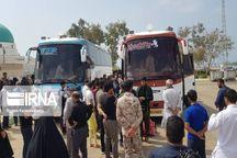 بیش از چهار هزار خودرو زائران اربعین در کرمانشاه سوختگیری کردند