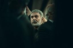 اکران بادیگارد در جشنواره فیلم های سینمایی ایرانی در لندن