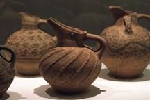 هشت اثر منقول لرستان در فهرست آثار ملی ثبت شد