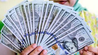 نرخ رسمی 47 ارز بین بانکی / قیمت ۱۰ ارز افزایش یافت