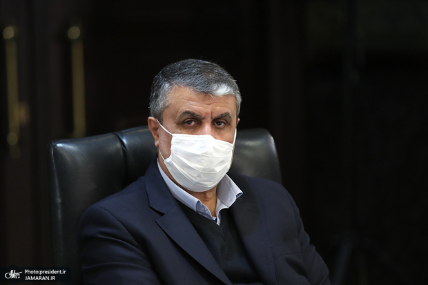 توافقات ایران با آژانس اتمی را چه کسی باید تایید کند؟/ توضیحات محمد اسلامی
