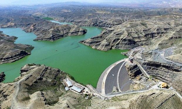 مطالعات ساخت سد و آب بندان در کلات به انجام رسید