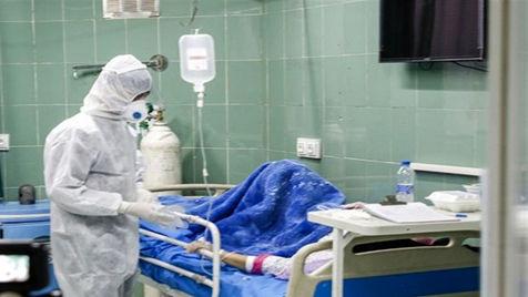 هشدار وزارت بهداشت نسبت به خطر افزایش فوتیهای کرونا در تهران