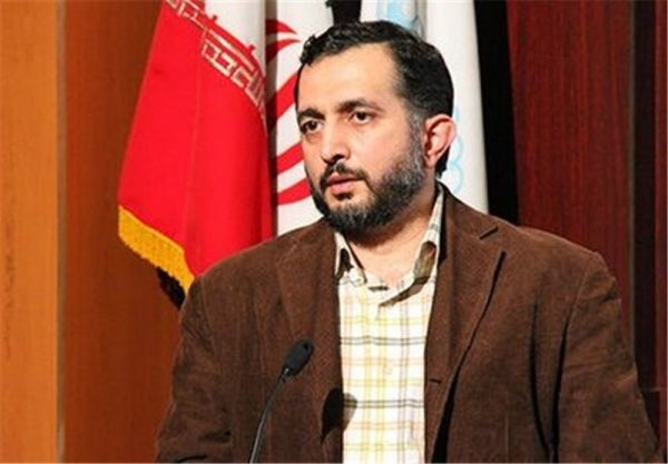 واکنش پسر حداد عادل به کنایههای مجری شبکه استانی قم در مورد ابتلایش به کرونا + فیلم