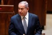 نتانیاهو: اکنون زمان افزایش تحریمها و فشار بر ایران است