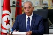 پارلمان تونس به دولت نخست وزیر جدید رای اعتماد نداد