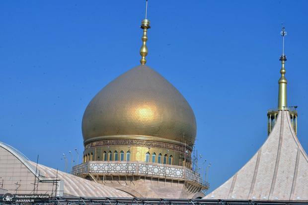 زیارتنامه امام خمینی!
