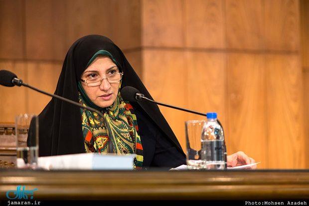 احتمال حضور زنان در میان گزینههای شهرداری تهران وجود دارد