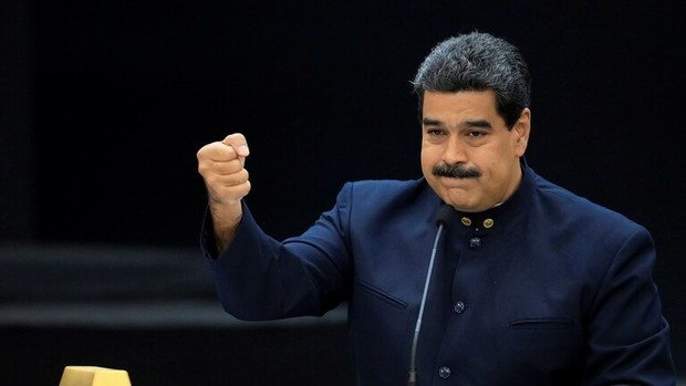 ونزوئلا: به همکاری نظامی با ایران ادامه میدهیم