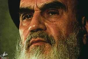 امام خمینی:قبول قطعنامه از نوشیدن جام زهر برای من کشنده تر است