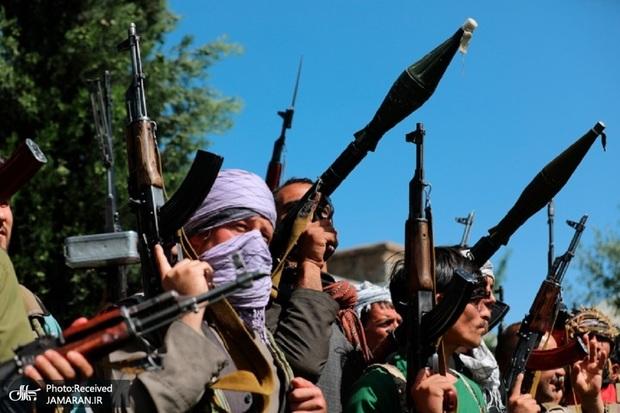 جزییات جنایت وحشتناک گروه طالبان در افغانستان