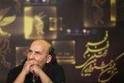 محمدرضا داودنژاد در بیمارستان بستری شد