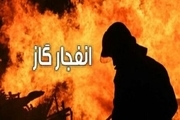 انفجار گاز در آمل ۳ مصدوم برجای گذاشت