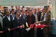 بهرهبرداری ۴ طرح صنعتی و عمرانی در استان اصفهان آغاز شد