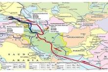 برنامه روسیه برای استفاده از خلیج فارس چیست؟
