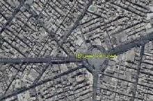 مسیرهای 12 گانه راهپیمایی 22 بهمن