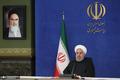 روحانی: مراقبت ها نباید به امید واکسن کاهش یابد/ شرایط تهران نارنجی اما لب مرز است؛ همه تلاش کنیم به وضعیت قرمز برنگردد