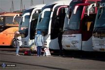 جابجایی نزدیک به 4 میلیون و 500 هزار مسافر توسط ناوگان حمل و نقل جاده ای آذربایجان غربی