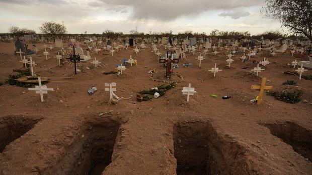آمار وحشتناک جانباختگان کرونا در یک کشور آمریکایی؛300هزار جان باخته