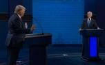 چه کسی برنده آخرین مناظره انتخابات آمریکا شد؟