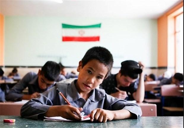 اقامت بیش از چهار هزار اتباع افغانستانی در مهمانشهر سمنان