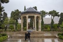 هواشناسی: هوای فارس نهم بهمن بارانی است