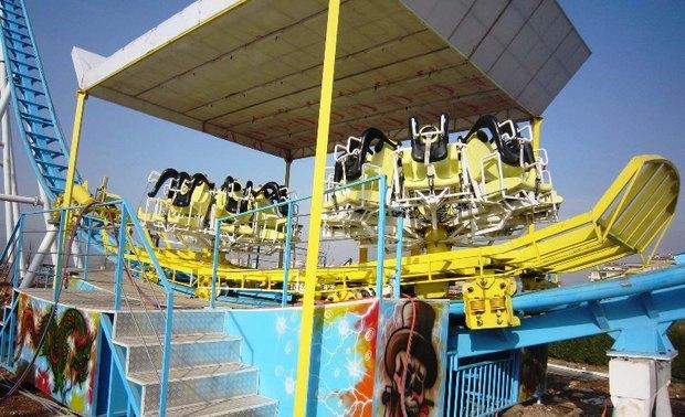 150 دستگاه بازی غیراستاندارد در پایتخت پلمب شد