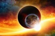 خورشید زودتر از تصورمان زمین را نابود می کند!