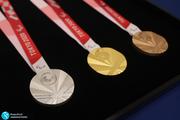 پارالمپیک توکیو 2020 | ورزشکاران نابینا چگونه رنگ مدال را تشخیص میدهند؟