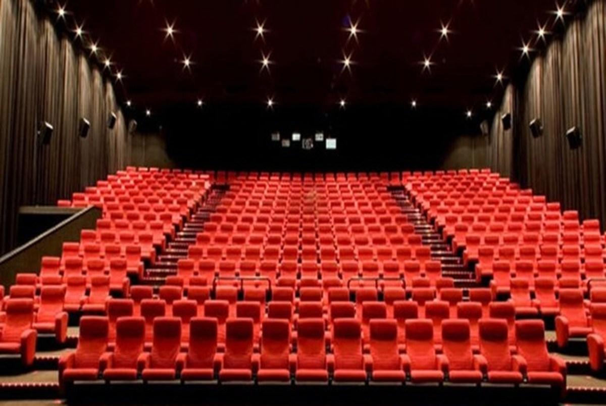 وضعیت فروش سینماها برای همه قابل مشاهده شد