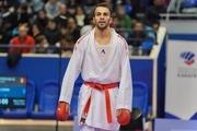 عسگری به دلیل دوپینگ یک سال محروم شد/ سهمیه المپیک ایران راحت از دست رفت