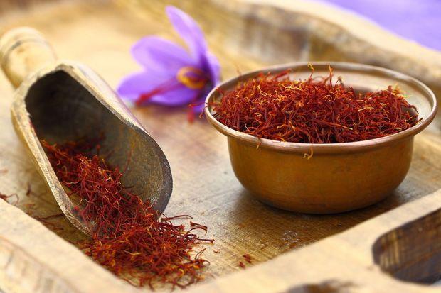 خواص معجزهگر زعفران در تقویت سیستم ایمنی بدن