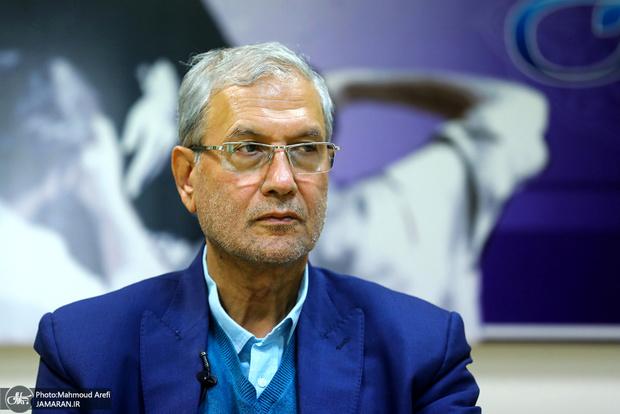 بیان آزاد عقاید برای شهید بهشتی یک سیاست قضایی بود