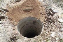پلمپ 35 حلقه چاه غیرمجاز کشاورزی در شهرستان کهگیلویه