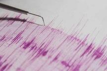 زلزله 4 ریشتری قطور خوی را لرزاند