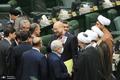 اولین اظهارنظر قالیباف پس از رسیدن به ریاست مجلس