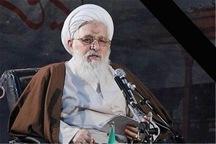 استاندار بوشهر درگذشت آیت الله ایمانی را تسلیت گفت
