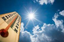 دمای هوای قزوین افزایش پیدا می کند